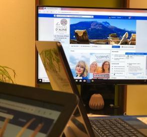 Formation réseaux sociaux: Votre centre de formation en Haute Savoie