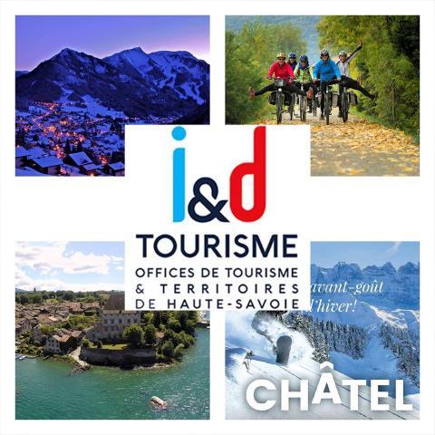 Environnement & Tourisme