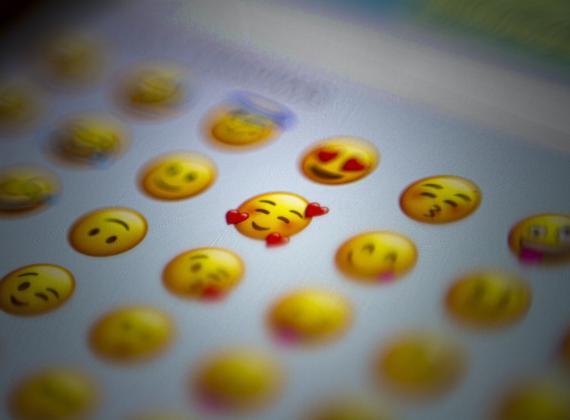 L'emoji a-t-il sa place dans les stratégies de communication ?